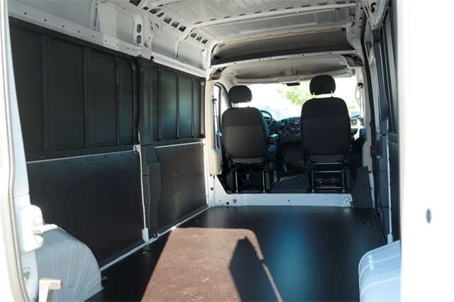 2018 ProMaster 2500 High Roof, Cargo Van #JE101132 - photo 6