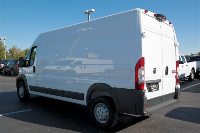 2018 ProMaster 2500 High Roof, Cargo Van #JE101132 - photo 5