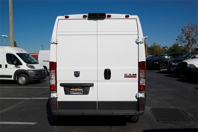 2018 ProMaster 2500 High Roof, Cargo Van #JE101132 - photo 7
