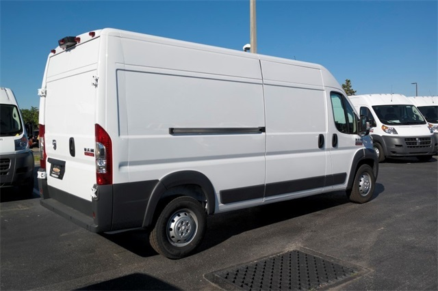 2018 ProMaster 2500 High Roof, Cargo Van #JE101132 - photo 8