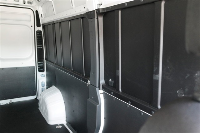 2018 ProMaster 2500 High Roof, Cargo Van #JE105622 - photo 14