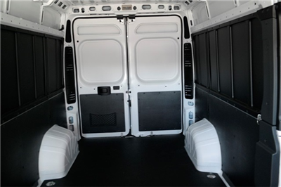2018 ProMaster 2500 High Roof, Cargo Van #JE105622 - photo 2