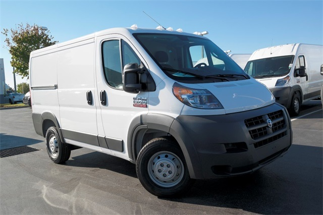 2018 ProMaster 1500 Standard Roof, Van Upfit #JE107681 - photo 6
