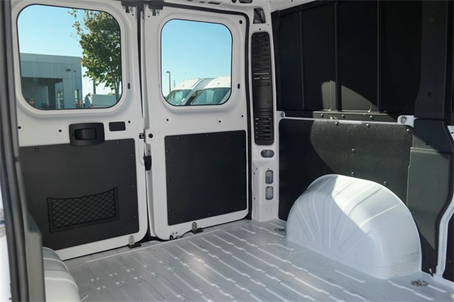 2018 ProMaster 1500 Standard Roof, Van Upfit #JE107681 - photo 13