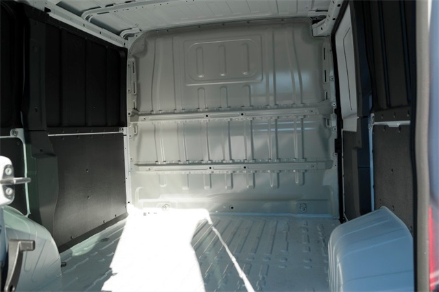 2018 ProMaster 1500 Standard Roof, Van Upfit #JE107681 - photo 2