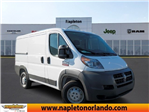 2018 ProMaster 1500 Standard Roof, Van Upfit #JE107681 - photo 1