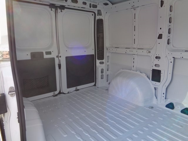 2018 ProMaster 1500 Standard Roof, Van Upfit #JE107683 - photo 28