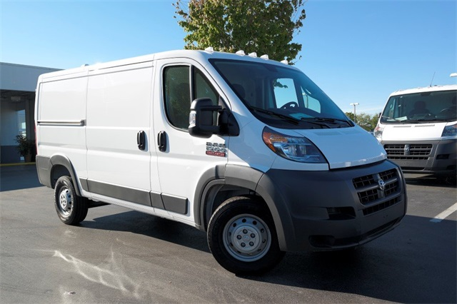 2018 ProMaster 1500 Standard Roof, Van Upfit #JE107683 - photo 6