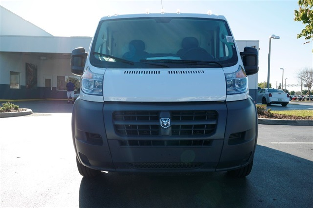 2018 ProMaster 1500 Standard Roof, Van Upfit #JE107683 - photo 4
