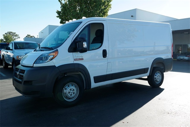 2018 ProMaster 1500 Standard Roof, Van Upfit #JE107683 - photo 3