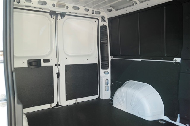 2018 ProMaster 1500 Standard Roof, Van Upfit #JE107683 - photo 11