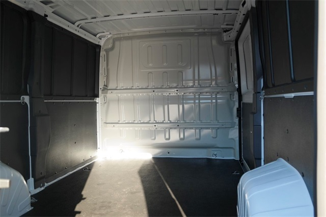 2018 ProMaster 1500 Standard Roof, Van Upfit #JE107683 - photo 2