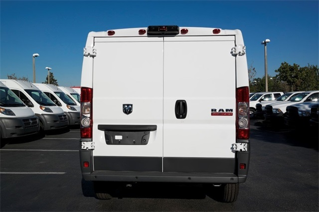 2018 ProMaster 1500 Standard Roof, Van Upfit #JE107683 - photo 8