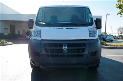2018 ProMaster 1500 Standard Roof,  Upfitted Cargo Van #JE107683 - photo 4