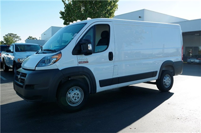 2018 ProMaster 1500 Standard Roof,  Upfitted Cargo Van #JE107683 - photo 3