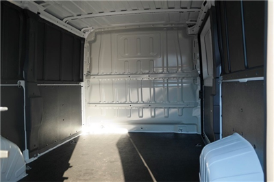 2018 ProMaster 1500 Standard Roof,  Upfitted Cargo Van #JE107683 - photo 2