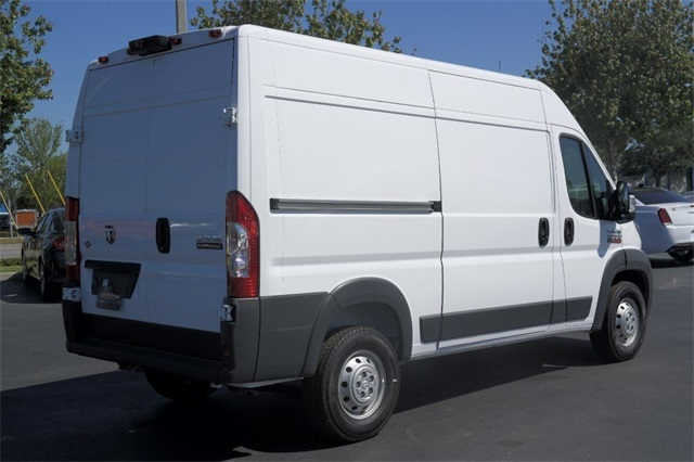 2018 ProMaster 1500 High Roof, Cargo Van #JE107684 - photo 8