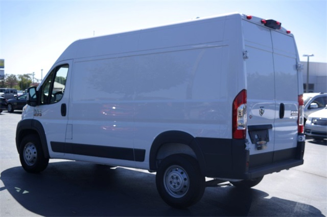 2018 ProMaster 1500 High Roof, Cargo Van #JE107684 - photo 7