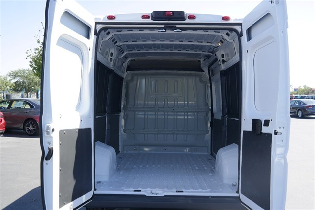 2018 ProMaster 1500 High Roof, Van Upfit #JE107685 - photo 2