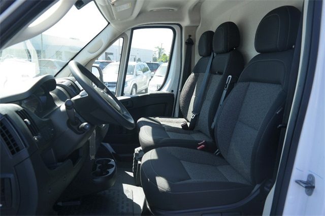 2018 ProMaster 1500 High Roof, Van Upfit #JE107685 - photo 12