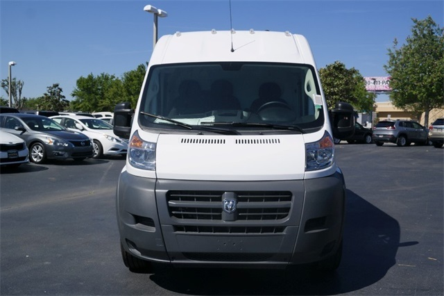 2018 ProMaster 1500 High Roof, Van Upfit #JE107685 - photo 3