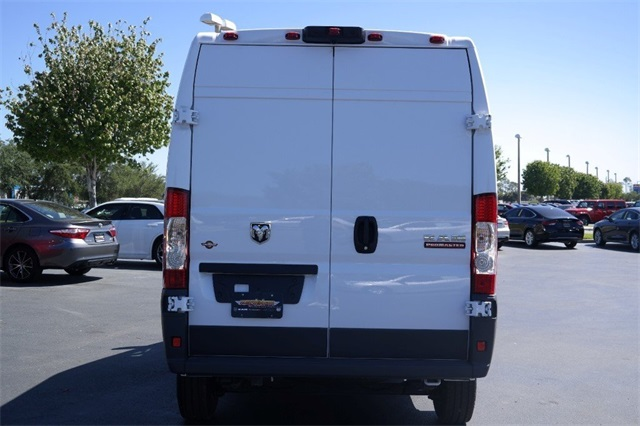 2018 ProMaster 1500 High Roof, Van Upfit #JE107685 - photo 8