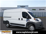 2018 ProMaster 1500 High Roof, Van Upfit #JE107685 - photo 1