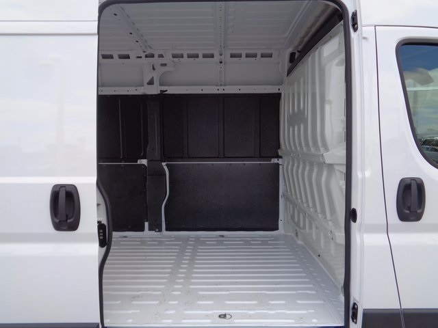 2018 ProMaster 2500 High Roof, Van Upfit #JE108049 - photo 20