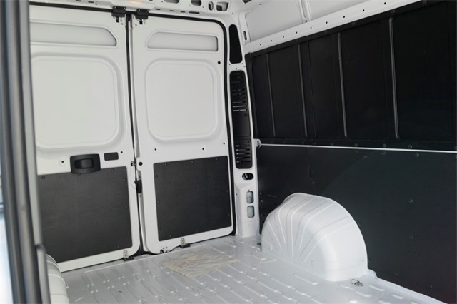 2018 ProMaster 2500 High Roof, Van Upfit #JE108049 - photo 12