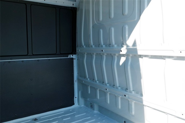 2018 ProMaster 2500 High Roof, Van Upfit #JE108049 - photo 13