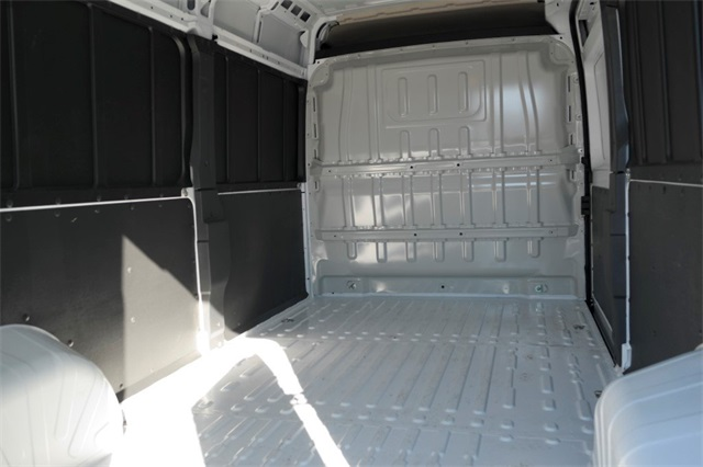 2018 ProMaster 2500 High Roof, Van Upfit #JE108049 - photo 2