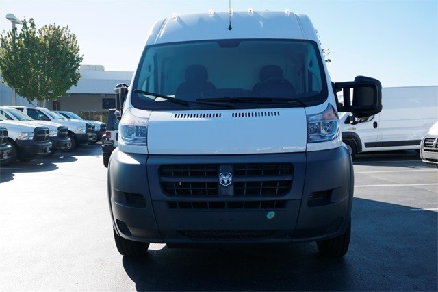 2018 ProMaster 2500 High Roof, Van Upfit #JE108049 - photo 6