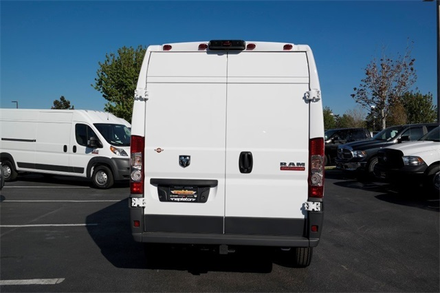 2018 ProMaster 2500 High Roof, Van Upfit #JE108049 - photo 11