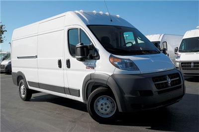 2018 ProMaster 2500 High Roof, Upfitted Van #JE108049 - photo 8
