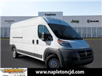 2018 ProMaster 2500 High Roof, Van Upfit #JE108049 - photo 1