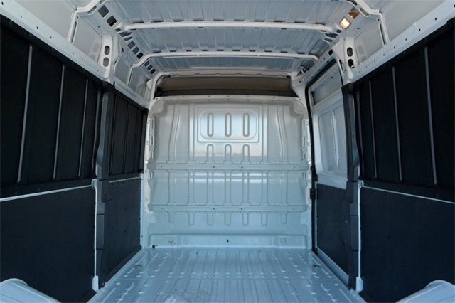 2018 ProMaster 3500 High Roof, Van Upfit #JE116994 - photo 2
