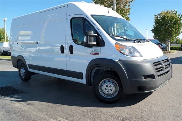 2018 ProMaster 3500 High Roof, Van Upfit #JE116994 - photo 4