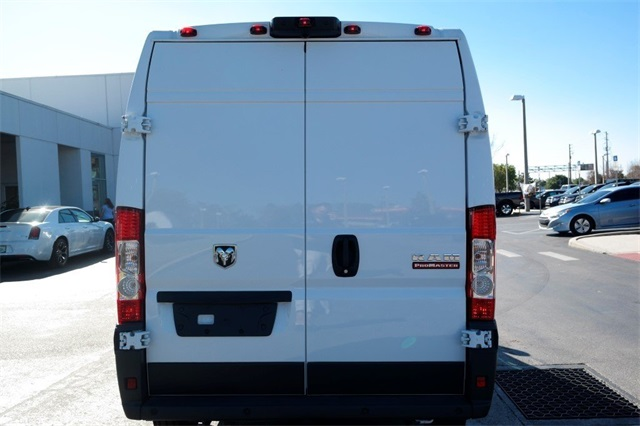 2018 ProMaster 3500 High Roof, Van Upfit #JE116994 - photo 9