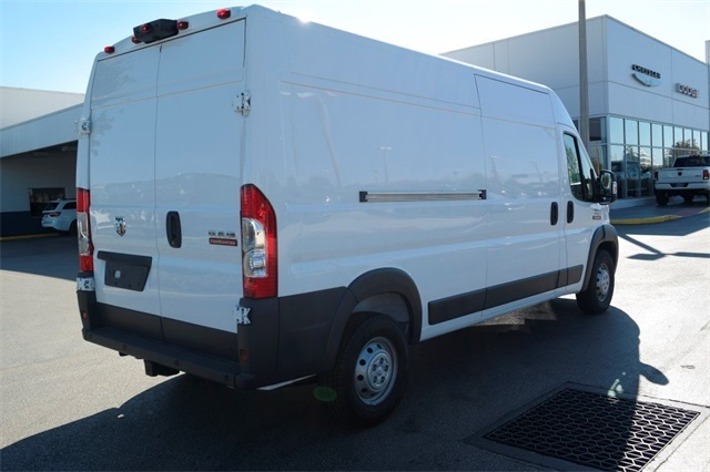 2018 ProMaster 3500 High Roof, Van Upfit #JE116994 - photo 10