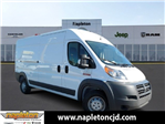 2018 ProMaster 3500 High Roof FWD,  Upfitted Cargo Van #JE116994 - photo 1