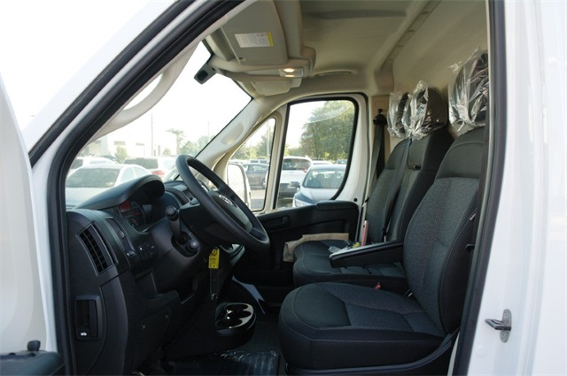 2018 ProMaster 3500 High Roof FWD,  Empty Cargo Van #JE123871 - photo 13