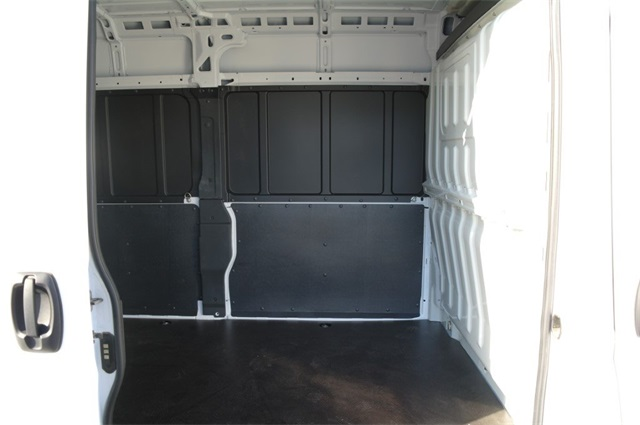 2018 ProMaster 3500 High Roof FWD,  Empty Cargo Van #JE123871 - photo 14