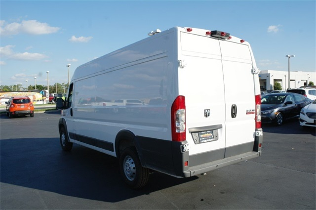 2018 ProMaster 3500 High Roof FWD,  Empty Cargo Van #JE123871 - photo 6