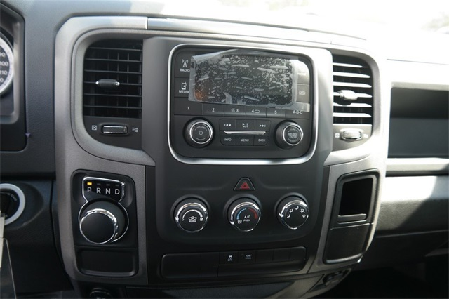 2018 Ram 1500 Regular Cab 4x2,  Pickup #JG151704 - photo 11