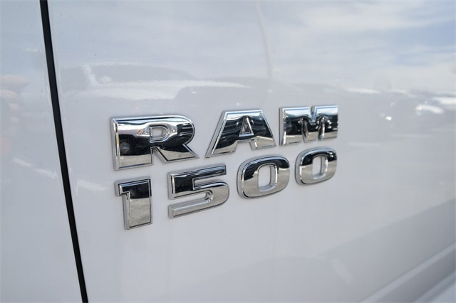 2018 Ram 1500 Regular Cab 4x2,  Pickup #JG151704 - photo 8