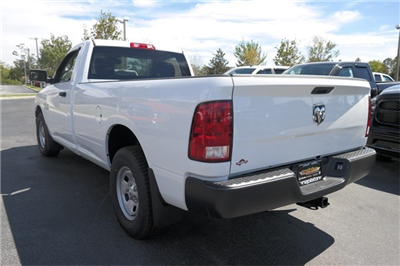 2018 Ram 1500 Regular Cab 4x2,  Pickup #JG151704 - photo 6