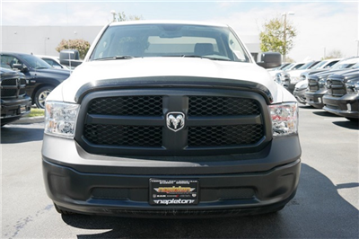 2018 Ram 1500 Regular Cab 4x2,  Pickup #JG151704 - photo 3
