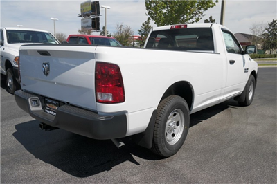2018 Ram 1500 Regular Cab 4x2,  Pickup #JG151704 - photo 2
