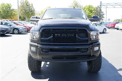 2018 Ram 2500 Crew Cab 4x4, Pickup #JG180723 - photo 3