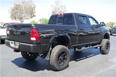 2018 Ram 2500 Crew Cab 4x4, Pickup #JG180723 - photo 8